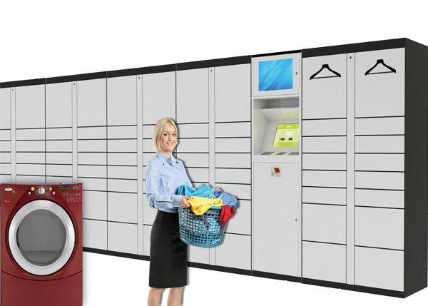 Smart Electronic Storage Laundry Locker Self Service