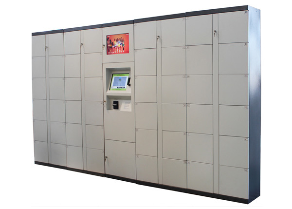 metal storage lockers. supermarket barcode rfid twist smart digital electronic metal storage lockers 100 - 240v r